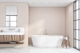 wandfarben fürs badezimmer und ihre wirkung gesund wohnen
