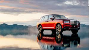 100 Rolls Royce Truck See S First SUV CNN Video