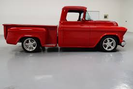 1957 Chevrolet 3100   Shelton Classics & Performance 1957 Chevy Cameo Pickup Truck Hot Rod Network 1957chevy Pickup Hood Bump Give Away A Salt Flat Fury Cool Chevrolet 3100 For Sale Near Oxford Alabama 36203 Classics 3600 Gateway Classic Cars 168sct Trucks Sale In California Classy The Trade Swapping Stre Hemmings Stance Works Adams Rotors 57 Rare Apache Shortbed Stepside Original V8 Cab Big Show Truck Ac Air Ride American Dream Cadillac Michigan 49601