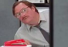Movies That Settle Office Space