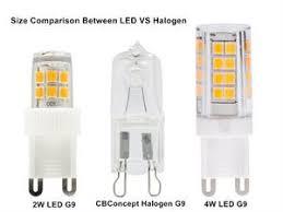 g9 led bulb ascher 10 packs g9 led bulbs 5w 51 smd led energy