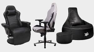 Which Type Of Gaming Seat Should I Buy? | GamesRadar+ Top 5 Best Gaming Chairs Brands For Console Gamers 2019 Corsair Is Getting Into The Gaming Chair Market The Verge Cheap Updated Read Before You Buy Chair For Fortnite Budget Expert Picks May Types Of Infographic Geek Xbox And Playstation 4 Ign Amazon A Full Review Amazoncom Ofm Racing Style Bonded Leather In Black 12 Reviews Gameauthority Chairs Csgo Approved By Pro Players 10 Ps4 2018 Anime Impulse