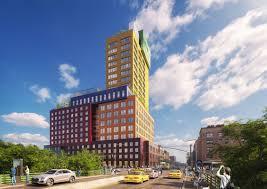 100 Apd Architects Radio Tower Hotel MVRDV Archello