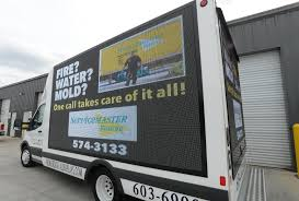 Sign Of The Times: Mobile Billboard Business Takes Off In First Year Led Billboard Trucks For Sale Nomadic Truck Sales China Foton 4x2 Outdoor Mobile With Screen Main Street Billboards On Wheels Packages 3 Sided Digital 8mm Leds In Las Vegas New We Are Proud To Announce Our Newest Addition Fleet This High Brightness P10 Dip346 Advertising For Billboardtruckccc Car Wraps Vehicle Fleet Graphics By Mobile Advertising Tv Parked Mobile Advertisements Quire Planning Permission Says
