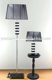Floor Lamps With Table Attached by Inspirational End Table With Lamp Attached Clubanfi Com