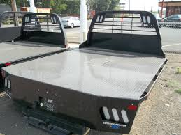 CM Truck Bed- Dodge,Chevy,Ford Dually – Gateway Trailers Of Walla Walla