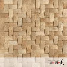 Shell Stone Tile Manufacturers by Coconut Tiles Coconut Shell Tile Suppliers Coconut Wall Panels
