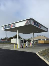 Petrol Station & Truck Stops Locations | Allied Petroleum
