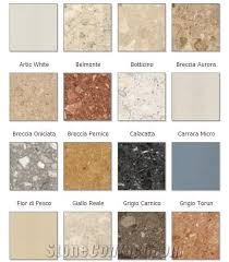 Agglomerated StoneAgglomerated Marble Slabs
