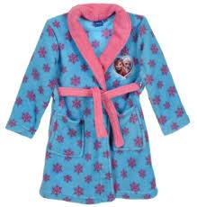 robe de chambre hello robe de chambre la reine des neiges flocons turquoide ne pas avec