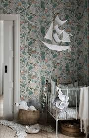 chambre des ind endants du patrimoine une chambre d enfant tapissée de contes suédois plumetis magazine