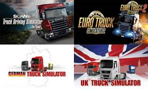 100 German Truck Simulator Main Screen Themes Modern ETS2 Mods Euro Truck Simulator 2 Mods
