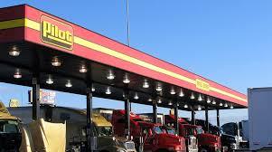 100 Pilot Truck Stop Store Labpackservicescom