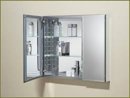 Home Depot Canada Recessed Medicine Cabinet by Medicine Cabinet Mirrored Medicine Cabinet 3 Doors Beyond Bath