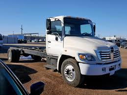 100 Heavy Duty Truck Auction Damaged Hino Other For Sale And