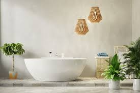 die besten pflanzen für ein badezimmer ohne fenster
