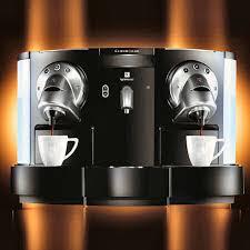 Nespresso Machine Gemini Cs200 220