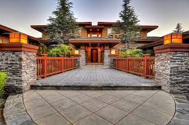 100 California Contemporary Architecture 6 Luxury Homes Inspired By Frank Lloyd Wright Christies