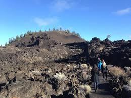 Lava Lands Visitor Center a Geologic Gem in Central Oregon