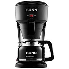 BUNN Speed Brew 10 Cup Home Coffee Brewer