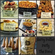 Pumpkin Juice Harry Potter Recipe by Harry Potter Themed Party