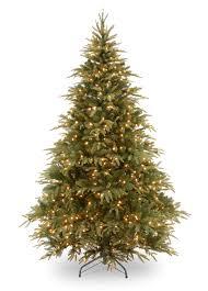 Fibre Optic Christmas Trees Bq by Pre Lit Christmas Trees U2013 Happy Holidays