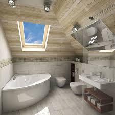 bad mit schräge die raumidee badezimmer dachschräge