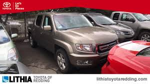 Used 2010 Honda Ridgeline Truck Crew Cab RTL W/Leather Mocha For ... New 2018 Chevrolet Silverado 1500 Truck Crew Cab Lt Summit White For Update Man In Critical Cdition After Being Hit On Hwy 273 Restorations Redding Cas Auto Body Specialists Venture Ii West Coast Sales Car Dealers 2165 Pine St Ca Used Toyota Dealer Lithia Of Graphite Deep Ocean Blue 2015 Vehicles For Sale Double Totally Trucks What The Food Restaurant Reviews 2019 Ltz Black