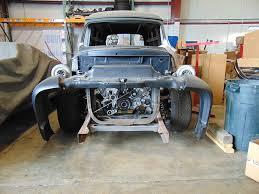 100 1955 Ford Panel Truck Torque Revolution