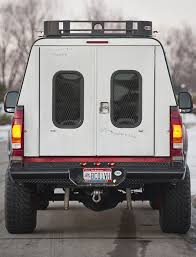 ARE DCU TRUCK Cap | Land Rover And Pickups | Pinterest | Truck Caps ...