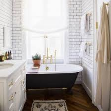 an ode to beautiful dark clawfoot bathtubs inspired by jenna