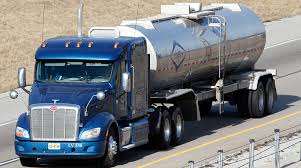 100 Tank Truck National Carriers Seeks FiveYear Exemption From Rest