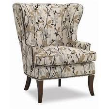 Sam Moore Leather Sofa by Sam Moore Hamlin Wing Back Chair U0026 Ottoman Darvin Furniture