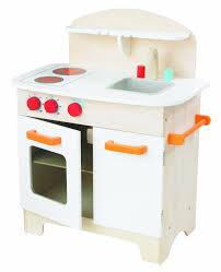 amazon com hape gourmet kitchen white toys games kids