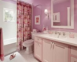 Cute Girly Bathroom Sets by Girls Bathroom Ideas Wall Mount Shelves Floating Bath Sink Cream