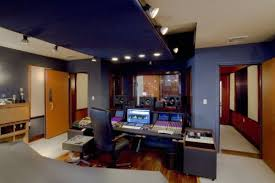 The Modern Music Production Studio