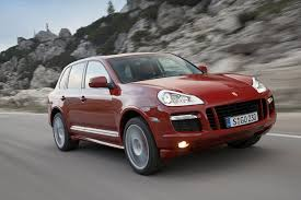 100 Porsche Truck Price Model Guide Firstgeneration Cayenne 20032010 Club Of