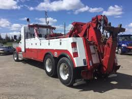 100 Kenworth Tow Truck S For SaleT 800 Century 7035Sacramento CAUsed