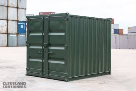 100 Cargo Container Prices Used Shipping S Second Hand Cleveland S