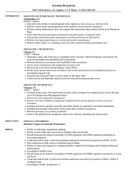 Mechanic Technician Resume Samples | Velvet Jobs Five Benefits Of Auto Technician Resume Information 9 Maintenance Mechanic Resume Examples Cover Letter Free Car Mechanic Sample Template Example Cv Cv Examples Bitwrkco For An Entrylevel Mechanical Engineer Monstercom Top 8 Pump Samples For Komanmouldingsco 57 Fantastic Aircraft Summary You Must Try Now Rumes Focusmrisoxfordco Automotive Vehicle Samples Velvet Jobs Mplate Example Job Description
