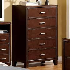 Sauder Beginnings Dresser Cinnamon Cherry by Shop Dressers At Lowes Com