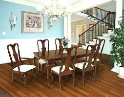 Used Cherry Dining Room Set Sets Epic Exterior Lighting In Addition Wood