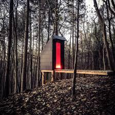 100 Studio Designs Invisible Designs Composting Toilet For Woodland Workshop