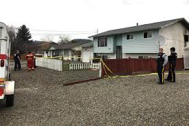 100 Body House UPDATED Found In Burnt Kelowna Home Vernon Morning Star
