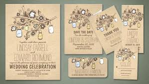 Country Wedding Invitations Comment Themed Australia