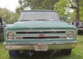 WAUPACA, WI - AUGUST 25: Front Of 1968 Chevy Truck Aqua Blue.. Stock ... 1968 Chevy C10 Pickup Pro Street Blown Mafia Youtube 8898 Chevy Truck Gauges1968 Chevrolet C10 Front Grill Moulding The 2013 Brothers Truck Show And Shine Hot Rod Network Chevrolet Cst For Sale Classiccarscom Cc877829 Gmc 3500 Kevin Dykes Lmc Life W236 Kissimmee 2012 Ck Sale Near Los Angeles California 90063 Leveling Kit Astonishing Long Bed To Short Custom