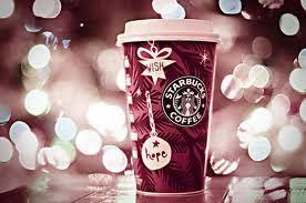 Christmas Which Starbucks Picture