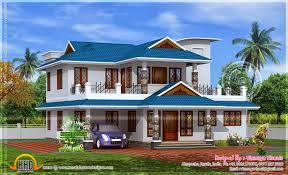 100 India House Models New Model Kerala Living Room Design