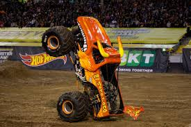 MONSTER JAM® @ ANGEL STADIUM OF ANAHEIM - TICKETS ON SALE NOW ...