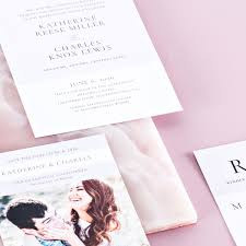 Papermint Online Wedding Stationery Custom Design